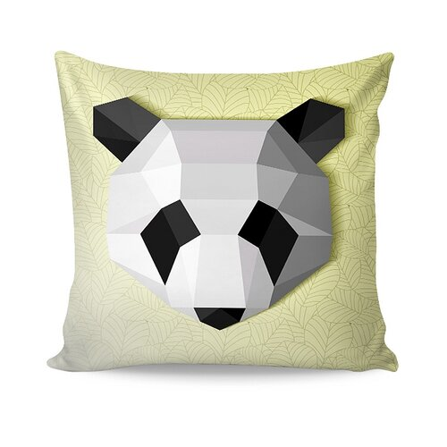 Matějovský Povlak na polštářek Deluxe Panda