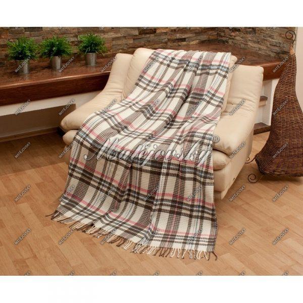 Matějovský skotská deka Viktor