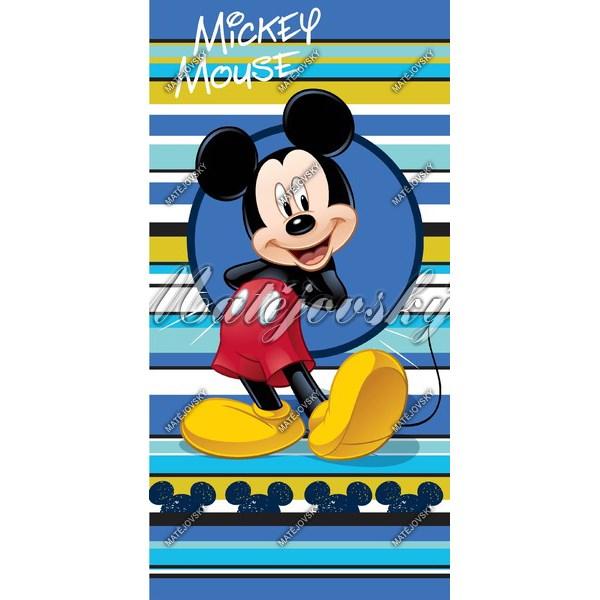 Plážová osuška Matějovský Mickey